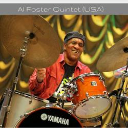 Al Foster Quintet (USA) - Nišville Jazz Festival 2017