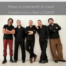 Bisera Veletanlić & Vasil Hadžimanov Band (SER) - Nišville Jazz Festival