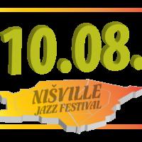 Program 10.8.2017 - Nišville Jazz Festival
