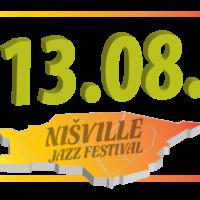 Program 13.8.2017 - Nišville Jazz Festival