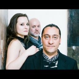 Janosz Nagy Trio (HUN)