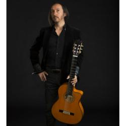 Jorge Martinez - flamenco Latin Fusion