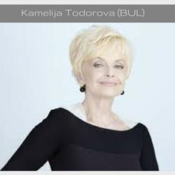 Kamelija Todorova (BUL) - Nišville Jazz Festival