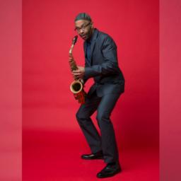 Kenny Garrett (USA) - Nisville Jazz Festival 2018