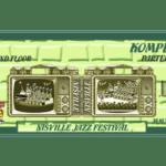 Nišville Jazz Festival - Komplet Karta