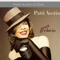 Patti Austin (USA) - Nišville Jazz Festival