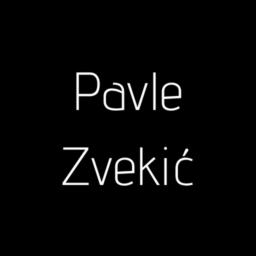 Pavle Zvekić