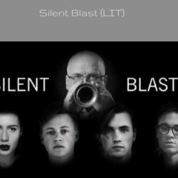 Silent Blast (LIT) - Nišville Jazz Festival 2017