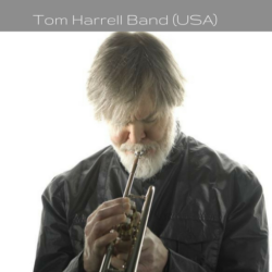 Tom Harrell Band (USA) - Nišville Jazz Festival