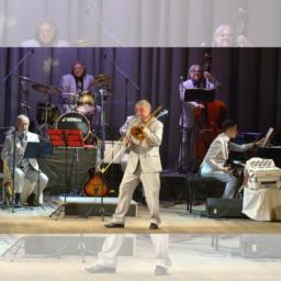 Ural Dixieland Band - Nisville JAzz Festival 2018