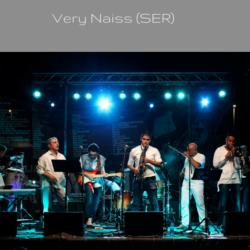 Very Naiss (SER) - Nišville Jazz Festival 2017