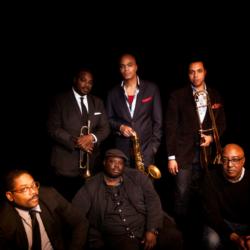 Black Art Jazz Collective (USA) - Nisville Jazz Festival 2018