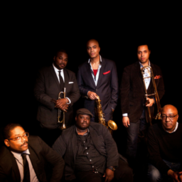 Black Art Jazz Collective (USA) - Nisville Jazz Festival 2018