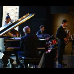 Dmitry Baevsky Quartet (RUS/USA/FRA)
