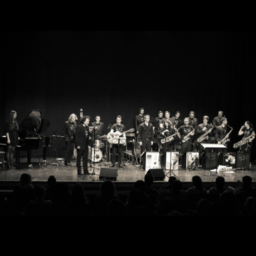Grosuplje Big Band - Nisville Jazz festival 2018