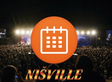 Lineup - Nišville Jazz Festival