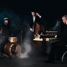 Vein Trio (SUI) - Nisville Jazz Festival 2018