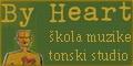 By Heart Baner - Prijatelj Nišville Jazz Festivala