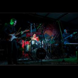 Goran Vučetić & Bang Bang Bop (Kosovska Mitrovica) - Nisville Jazz Festival 2018