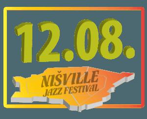 Lineup 12.08.2017 Nisville Jazz Festival