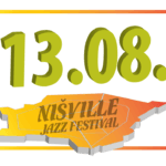 Lineup 13.08.2017 Nisville Jazz Festival