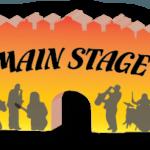 Earth/Sky Stage - Nisville Jazz Festival