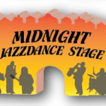 Midnight Jazz Dance Stage - Nisville Jazz festival