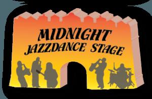 Midnight Jazz Dance Stage - Nisville Jazz festival