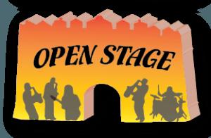 Open Stage - Nisville Jazz Festival