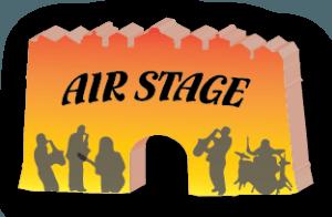 Air Stage - Nisville Jazz Festival