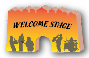Welcome Stage - Nisville Jazz Festival 2017