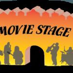 Movie Stage - Nisvlle Jazz festival
