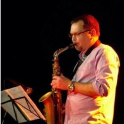Maks Kočetov Band - Nisville Jazz Festival