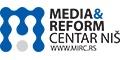 Media Reform Centar Niš - Prijatelj Nišville Jazz Festivala