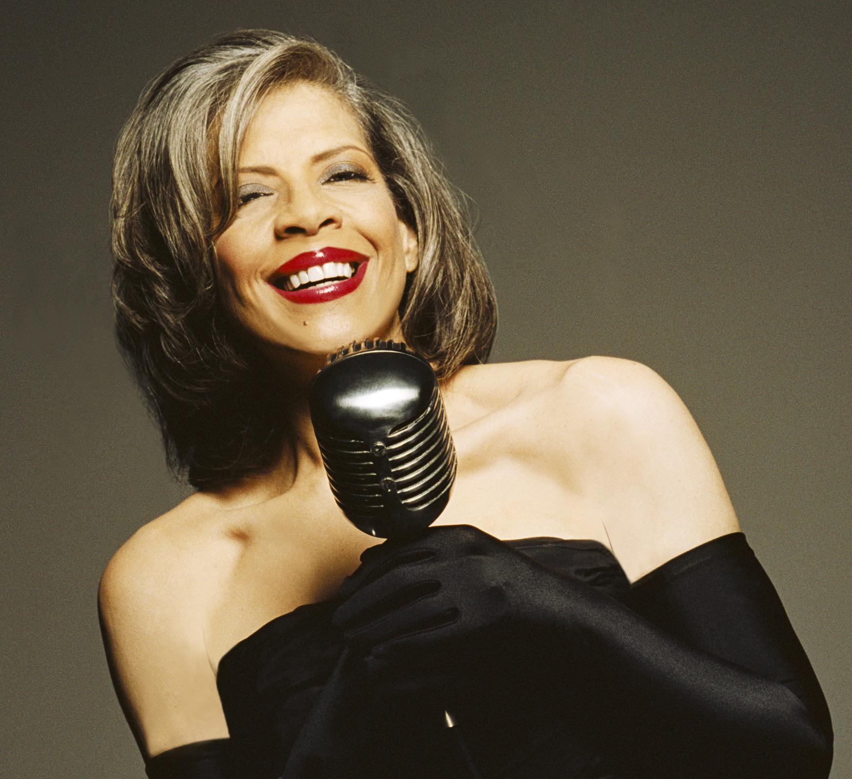 Patti Austin – Patti Austin is opening Nisville Jazz