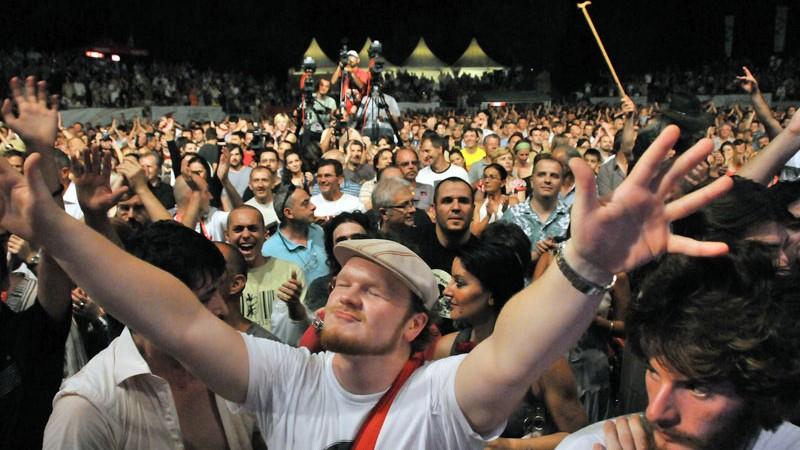 Nišville Jazz Festival 2017