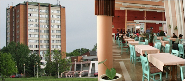 Accomodation with Jazz Holiday tourist package - Nisville Jazz Festival