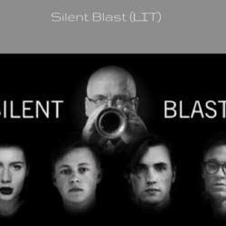 Silent Blast - Nisivlle Jazz Festival