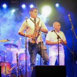 Verry Naiss - Nisville Jazz Festival