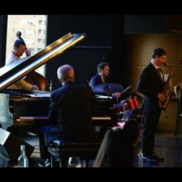 Dmitry Baevsky Quartet - Nisville Jazz Festival 2018