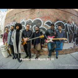 Grand Slam Project - Nisville Jazz Festival 2018