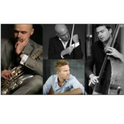 Kestutis Vaiginis Quartet (LIT) - Nisville Jazz Festival 2018
