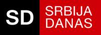 Medijski Partneri Nisville Jazz Festivala - Srbija Danas logo
