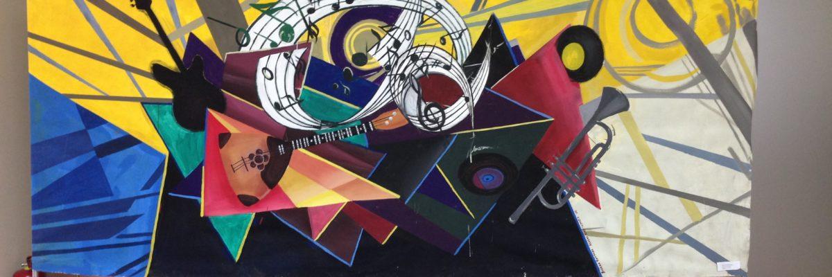 Art go Jazzy - Nišville Jazz Festival