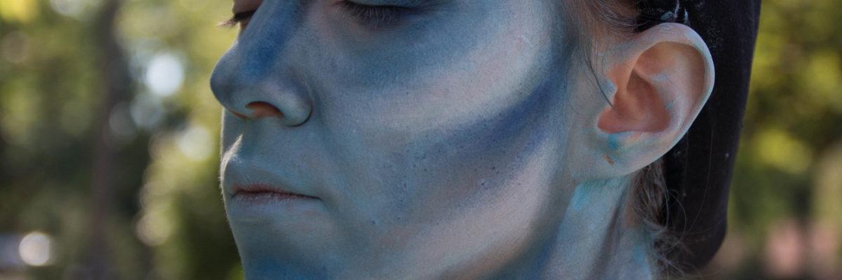 Paint Your Face - nišville Jazz Festival