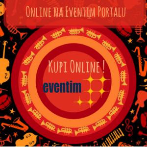 Eventim - Kupi online karte za Nišville Jazz Festival 2018
