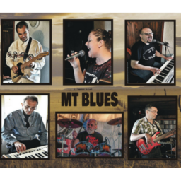 MT Blues Band