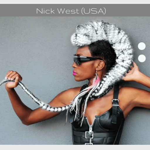 Nick West (USA) - Nisville Jazz Festival