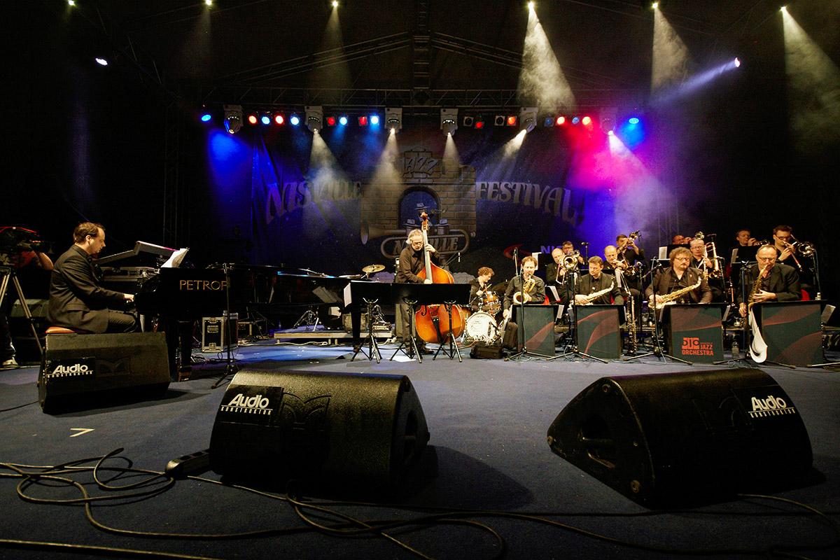 Nišville Jazz Festival