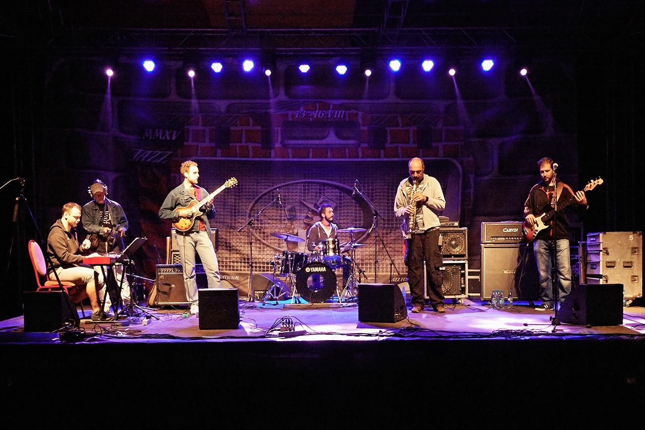 Nišville JAzz Festival 2016